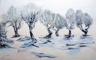 winterwillows from A.J. Heymans